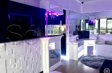 Flat / Studio para Alugar, Campos Elíseos
