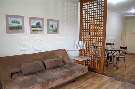 Flat / Studio para Alugar, Jardins