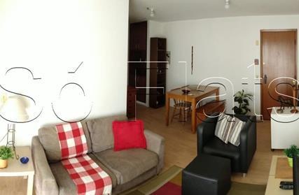 Flat / Studio para Alugar, Bela Vista