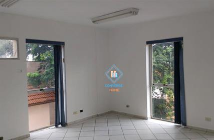Sala Comercial para Alugar, Vila Romana