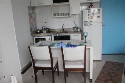 Kitnet / Loft para Venda, Santa Cecília
