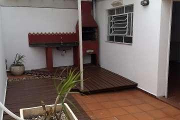 Casa Térrea para Venda, Sumarezinho