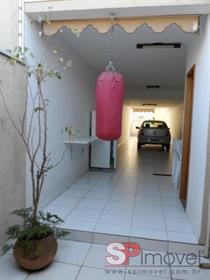 Sobrado para Venda, Vila Arcádia