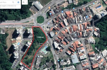 Terreno para Venda, Parque Viana