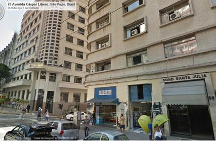 Sala Comercial para Venda, Centro de São Paulo