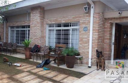 Casa Térrea para Venda, Lapa