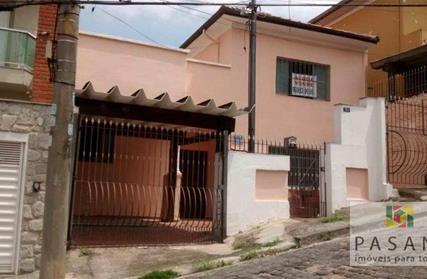 Casa Térrea para Venda, Vila Palmeiras