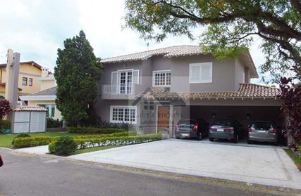 Condomínio Fechado para Venda, Residencial Doze (Alphaville)