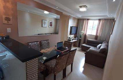 Apartamento para Venda, Conj. City Jaraguá