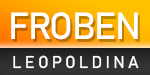 Lançamento Froben Leopoldina