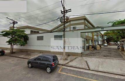 Galpão / Salão para Alugar, Lapa de Baixo