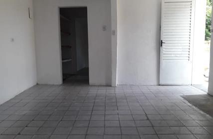 Casa Térrea para Alugar, Vila São Vicente