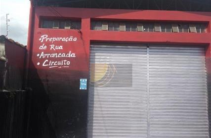 Galpão / Salão para Venda, Vila Jaguara