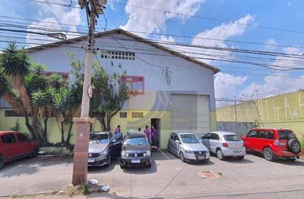 Galpão / Salão para Alugar, Vila Osasco