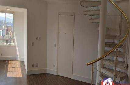 Apartamento Duplex para Alugar, Santa Cecília