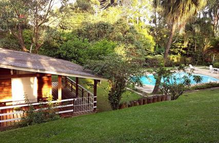 Condomínio Fechado para Alugar, Chácara Santa Lúcia dos Ypes