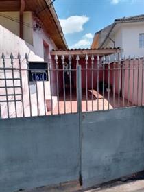 Casa Térrea para Venda, Vila Cruz das Almas