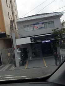 Prédio Comercial para Alugar, Vila Bonilha
