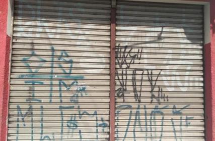 Galpão / Salão para Alugar, Bussocaba