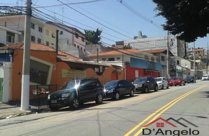 Galpão / Salão para Alugar, Vila Campesina