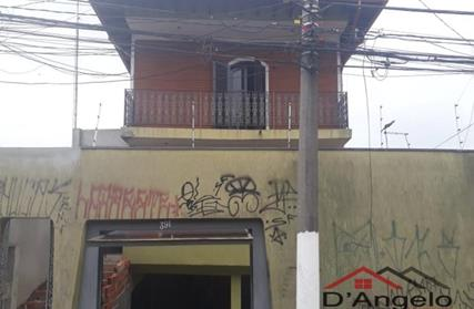 Sobrado para Alugar, Vila Yolanda