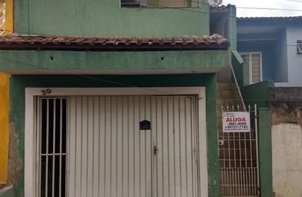 Sobrado para Alugar, Jardim Roberto