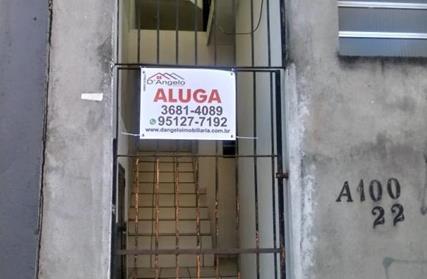 Casa Térrea para Alugar, Jardim Primeiro de Maio (Chácara Fazendinha)