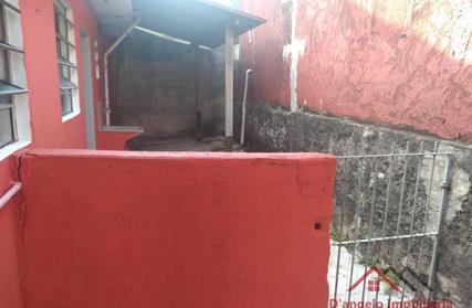 Casa Térrea para Alugar, Padroeira