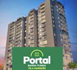 Imagem Portal Barra Funda