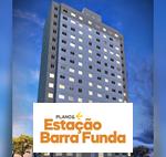 Imagem Estação Barra Funda