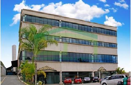 Galpão / Salão para Alugar, Alphaville Empresarial