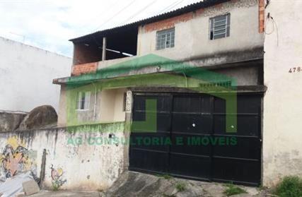 Casa Térrea para Venda, Baronesa