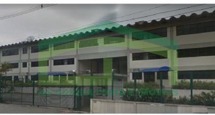 Galpão / Salão para Alugar, Vila São Silvestre