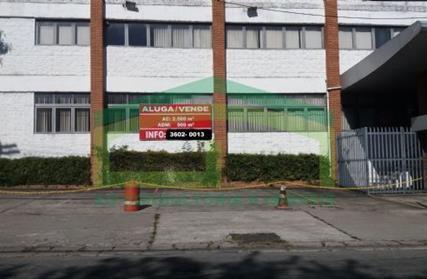 Galpão / Salão para Venda, Centro Empresarial Tamboré