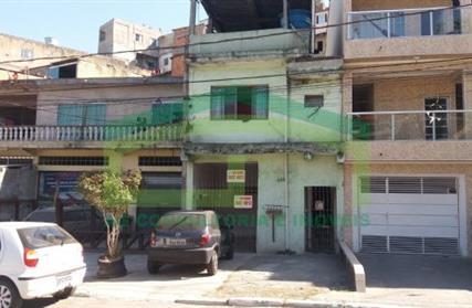 Casa Térrea para Venda, Munhoz Júnior
