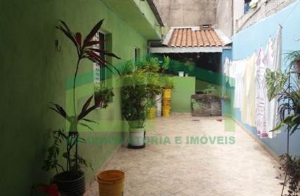 Casa Térrea para Venda, Vila Menk
