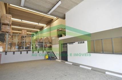 Galpão / Salão para Alugar, Alphaville Industrial