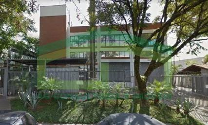 Galpão / Salão para Alugar, Centro Empresarial Tamboré