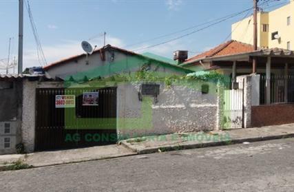 Casa Térrea para Venda, Aliança