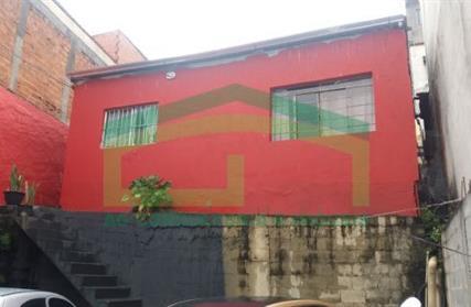 Casa Térrea para Venda, Jardim Ana Estela