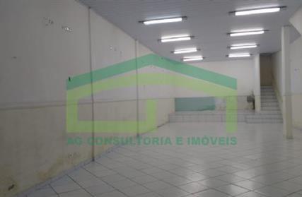 Sala Comercial para Alugar, Vila Yolanda