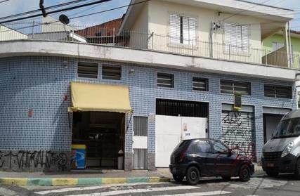 Imóvel para Renda para Venda, Jardim D'Abril