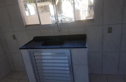 Casa Térrea para Alugar, Jaraguá (ZO)
