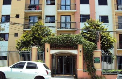 Apartamento para Venda, Conj. Res. Vista Verde
