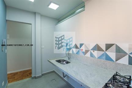 Apartamento para Venda, Vila Buarque