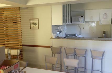 Apartamento para Alugar, City América