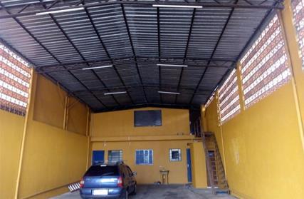 Galpão / Salão para Venda, Pirituba