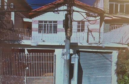 Casa Térrea para Venda, Parque São Domingos