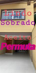 Sobrado para Venda, Vila Pirituba
