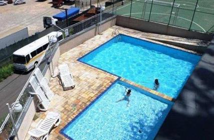 Condomínio Fechado para Venda, Jardim Jaraguá